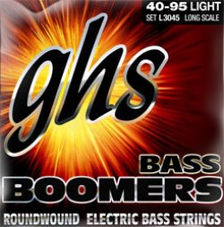 GHS Boomers Bass