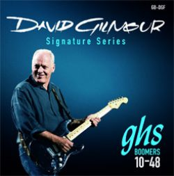 GHS Dave Gilmore Signature sets